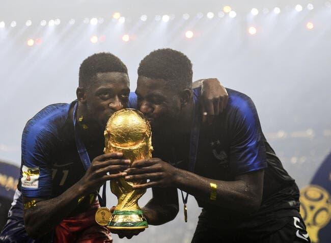 PSG : Les dernières révélations sur la piste Ousmane Dembélé