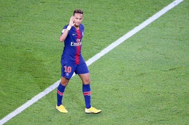 PSG : Remplacer Neymar au Parc, Tuchel a osé !