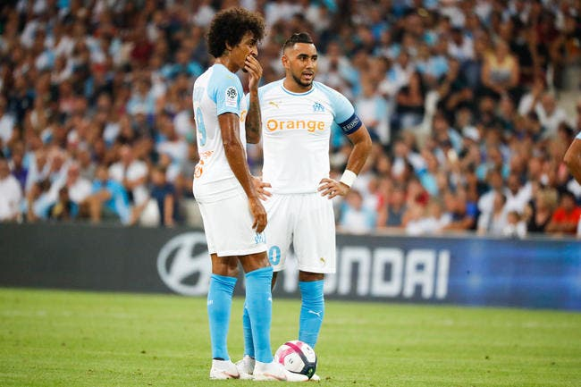 Ligue 1 : L'équipe type de la 1ère journée
