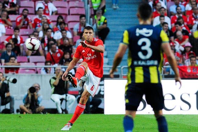 OL : 30ME, un joueur et des bonus, l'offre gagnante de l'OL pour Ruben Dias ?