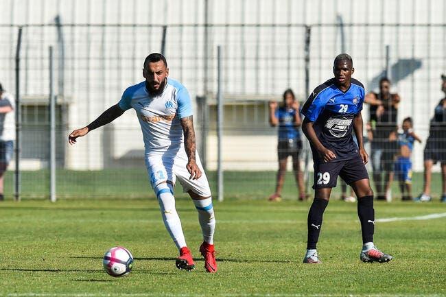 Marseille indique la sortie à un de ses joueurs !