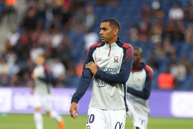 Mercato : Caen va perdre son double R, Guingamp s'offre Rodelin