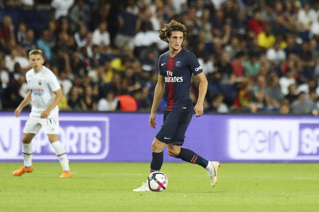 PSG : Adrien Rabiot va rendre dingue Al-Khelaifi au PSG  !