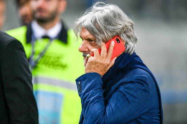 Ita : La Sampdoria demande le report de son match après le drame à Gênes