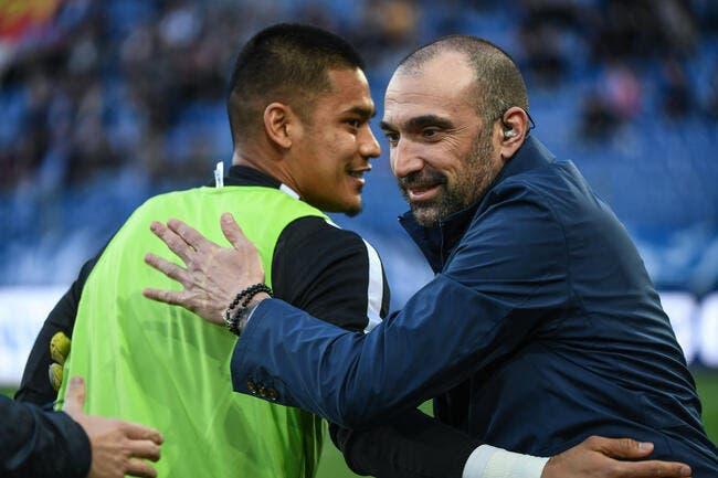 PSG : Alonzo conseille à Areola de quitter rapidement le PSG !