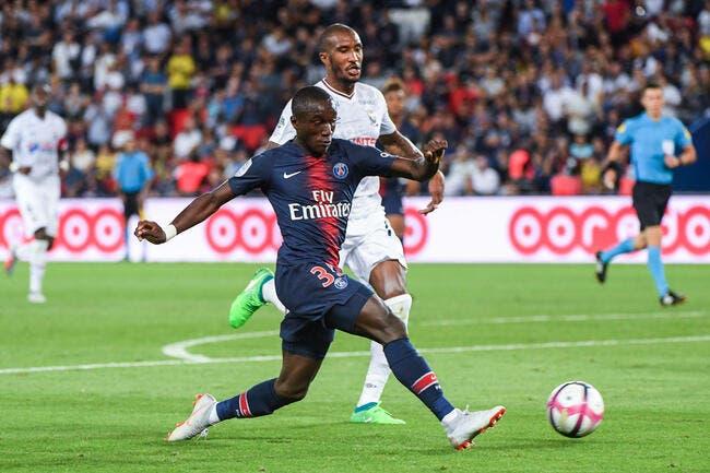 PSG : Ce Titi parisien excite la Ligue 1, les offres fusent !