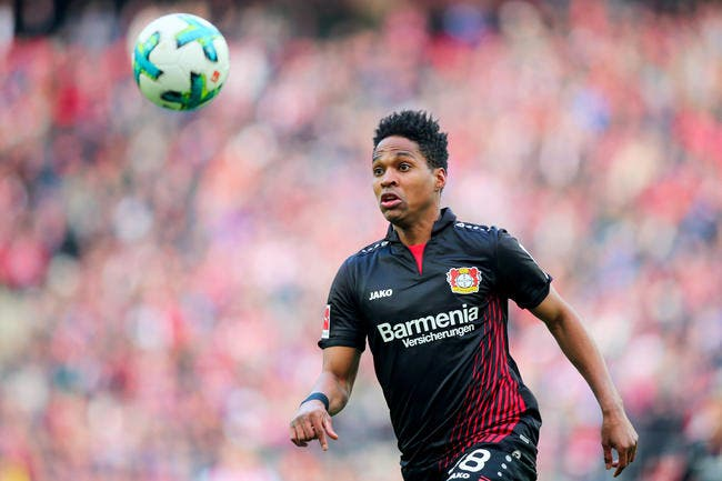 Wendell donne son accord au PSG