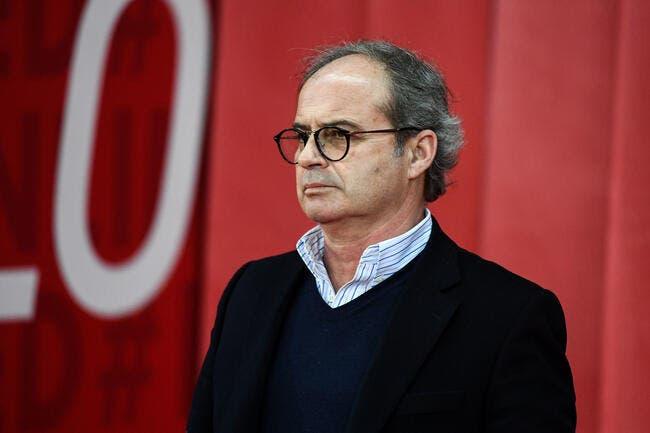 LOSC : Mourinho exige le renfort de ce pilier du projet Lopez !