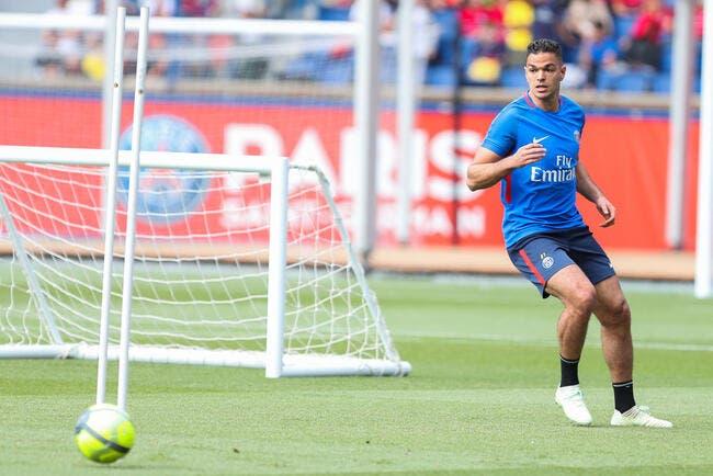 Mercato : Pas en manque, Ben Arfa attendra septembre pour reprendre le foot