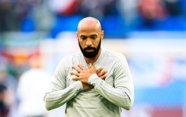 Bordeaux : Henry peut-il kiffer de signer après cette pub de Pierre Ménès...