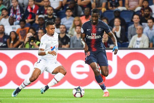 OM: Marseille tente un coup de poker au PSG au mercato