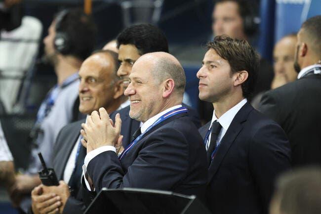 PSG: Kanté, Rose, Henrique marche-t-il sur la tête au mercato ?