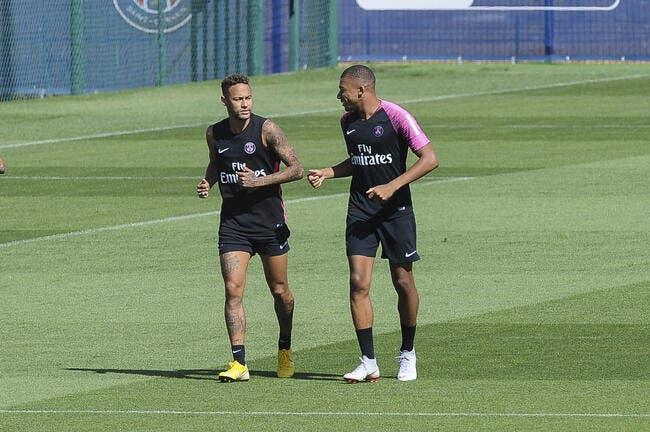 PSG: Marquinhos veut de l'aide pour Neymar, et du respect pour Mbappé