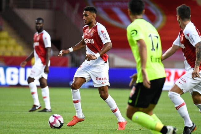 L1 : Dijon sur le podium, Monaco bute sur Lille