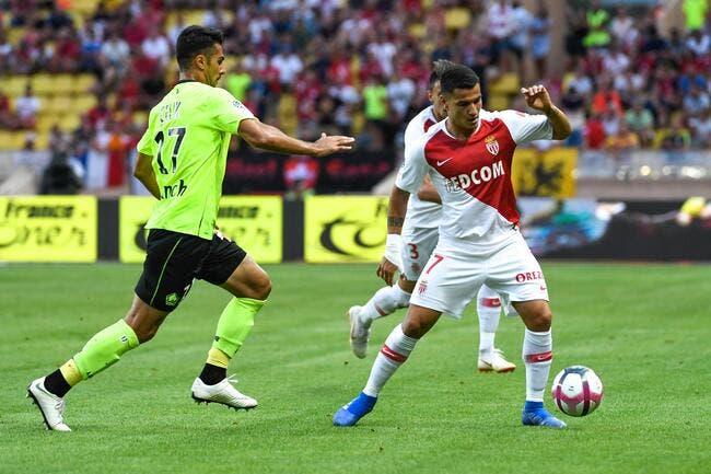 Monaco - LOSC : 0-0