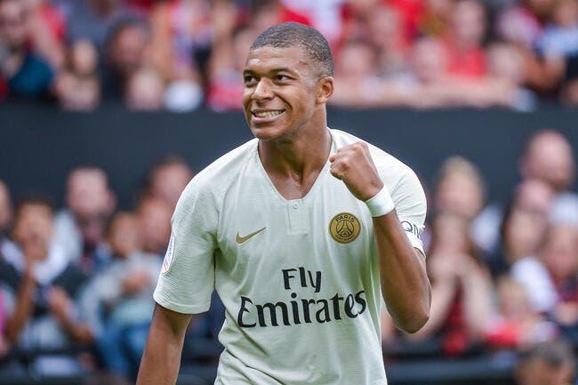 PSG : Mbappé meilleur joueur du monde ? Habib Beye fixe une condition