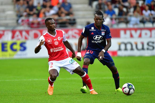 Ligue 1 : L'équipe type de la 2e journée