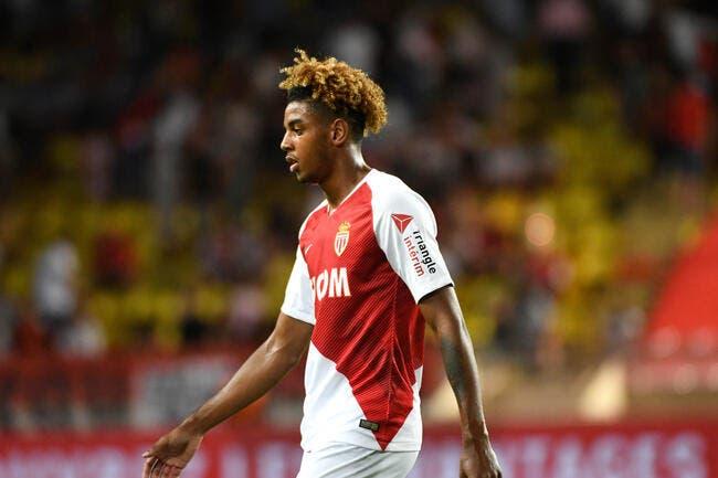 Monaco : Geubbels veut «faire mieux que Mbappé»