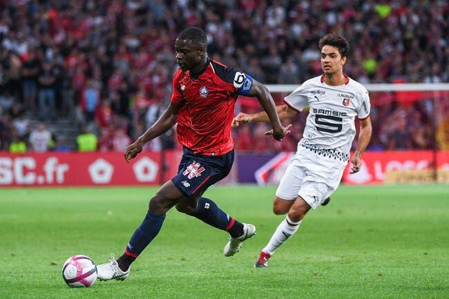 OL : Ruben Dias hors d'atteinte, Lyon se rabat sur Soumaoro !