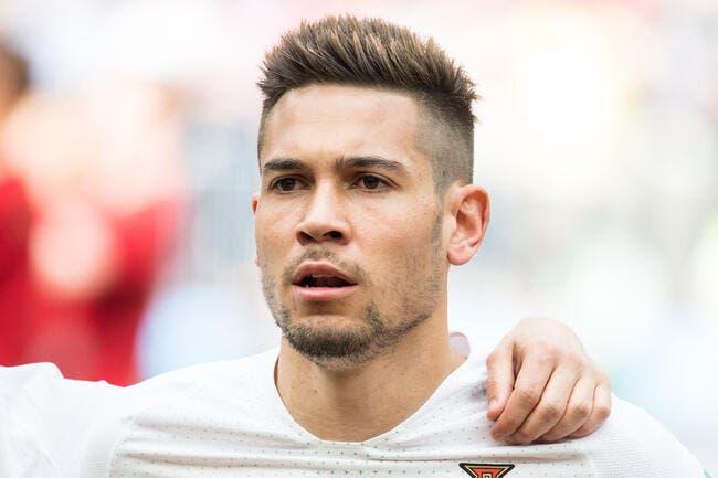 PSG : Tuchel ne lâche pas... Raphael Guerreiro au mercato
