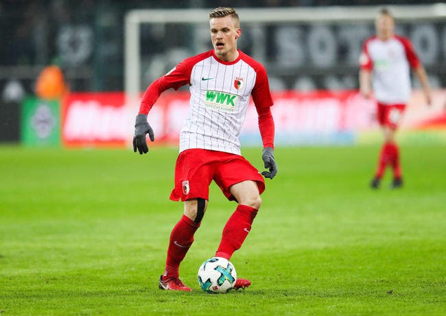 PSG : Tuchel veut ce latéral allemand hyper offensif au PSG !