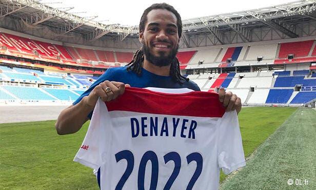 OL : Lyon dévoile le vrai prix de Jason Denayer