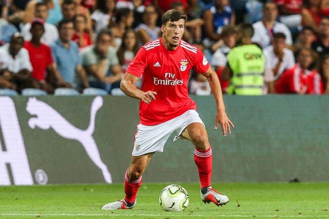 OL : Ruben Dias à Lyon, au Portugal on n'y croit plus