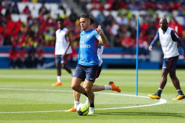 SRFC : Rennes espère toujours faire signer Ben Arfa !