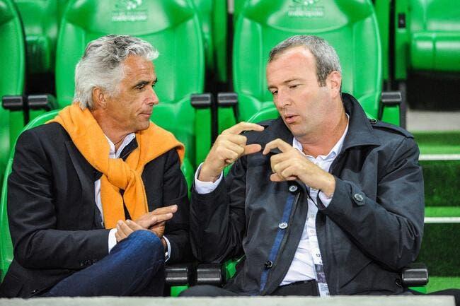 Nice : Fournier accuse Eyraud mais pas l'OM pour Balotelli !