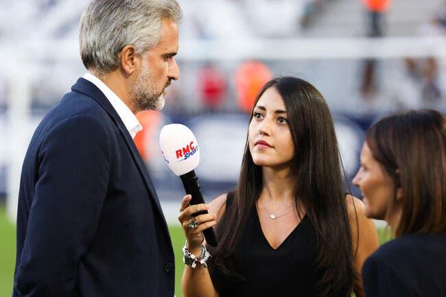 TV : Les chaînes RMC Sport bientôt diffusées par Canalsat ?