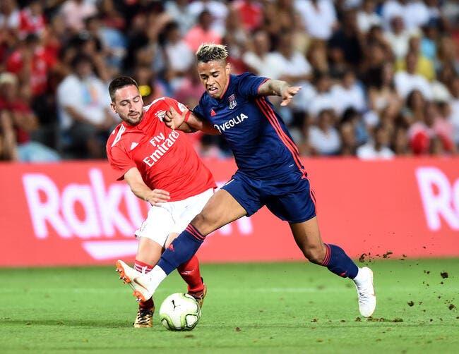 Mercato OL: Accord avec Séville pour Mariano ?