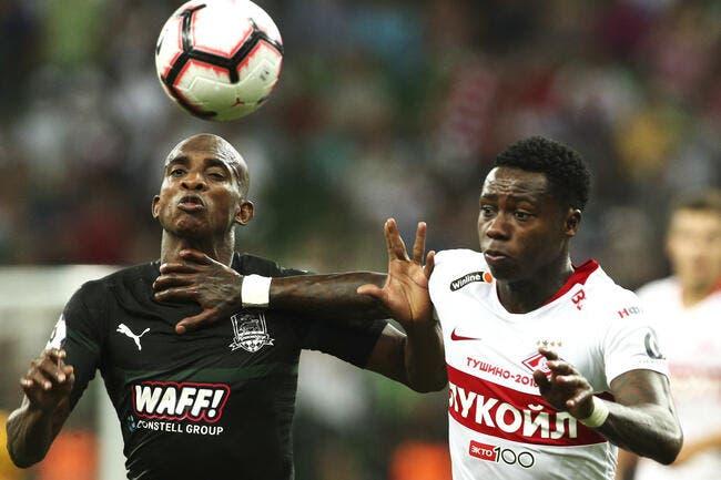Henrichs parle d'un nouveau challenge avec l'AS Monaco