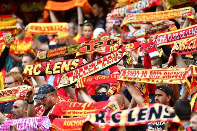 L2 : La LFP rembourse Lens pour l'incroyable report du match à Béziers