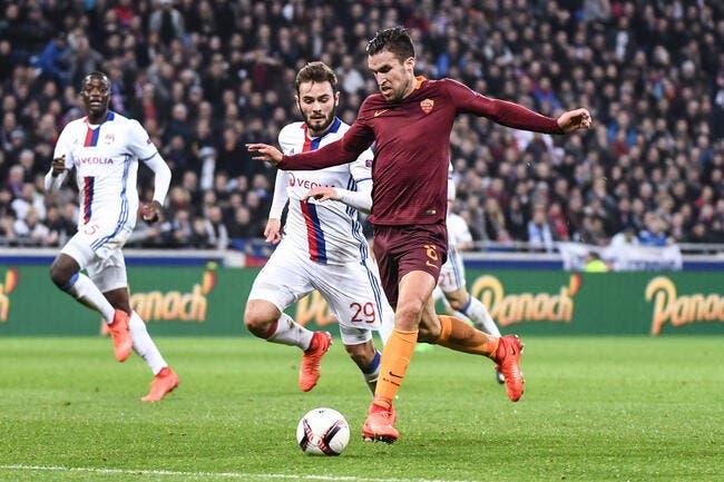 L'OM sort enfin le grand jeu avec deux gros coups — Mercato