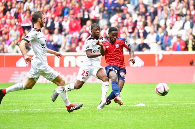 Ligue 1 : L'équipe type de la 3e journée