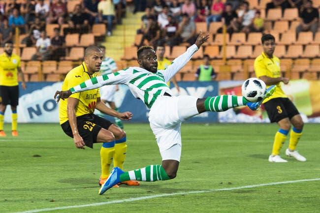Mercato : Un duel OL-OM sur Moussa Dembélé !