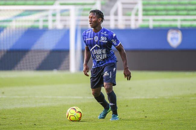 Nantes : Signature imminente pour Charles Traoré !