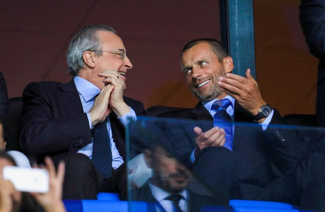 PSG :  L'UEFA détruit la thèse d'une sanction anti-PSG avant la fin du mercato !