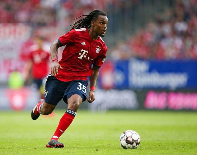 PSG : Paris dit non merci à ce joueur du Bayern au mercato