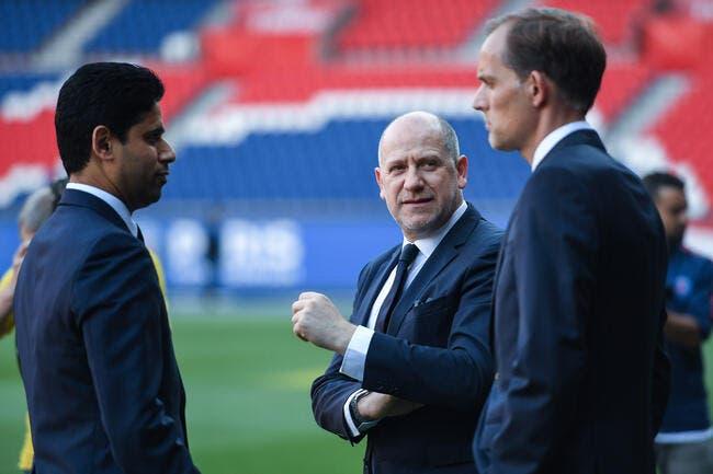 PSG : Trois négociations en cours à Paris pour renforcer le PSG !