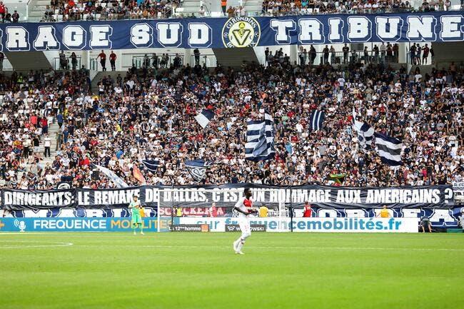 FCGB : De «l'argent sale» pour acheter Bordeaux ? La terrible accusation !