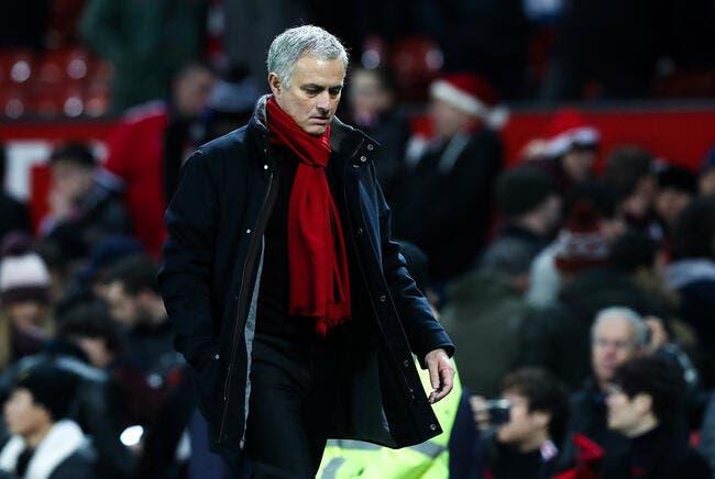Man United: Zidane pour remplacer Mourinho, le vestiaire en rêve
