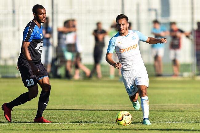 Officiel: L'OM prête Yusuf Sari en Ligue 2