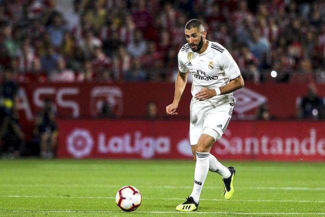 OL : Mariano ombre de Benzema, Madrid croit à l'OL Connection