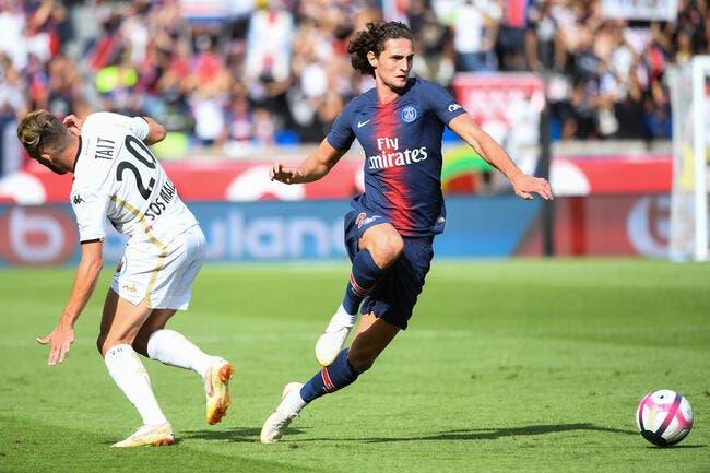PSG : Le dossier Rabiot chamboulé par Pep Guardiola !