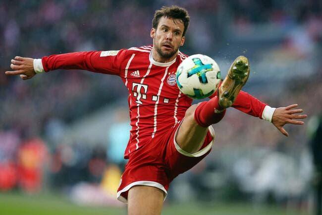 PSG : Juan Bernat arrive du Bayern, le PSG lâche 14ME !