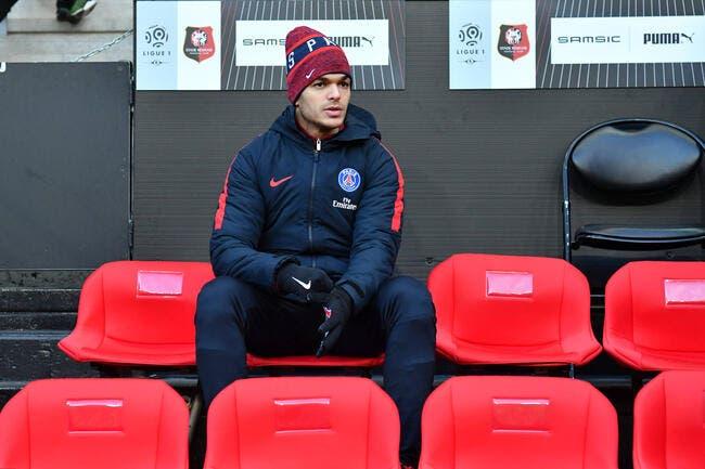 SRFC: Rennes a déroulé le tapis rouge et noir pour Ben Arfa
