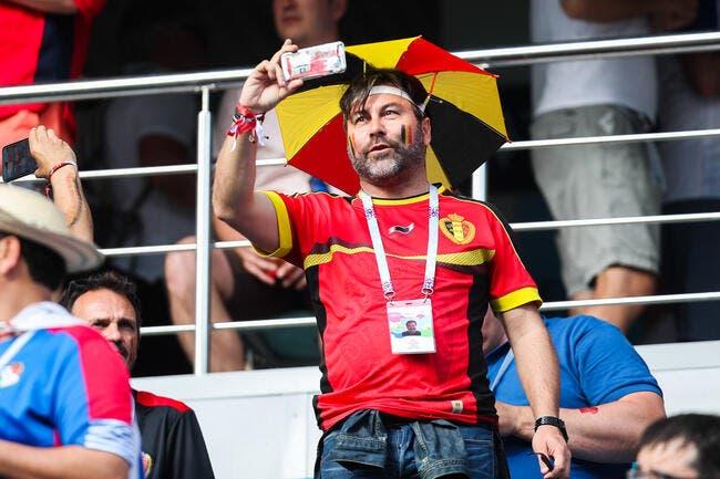 TV : Stéphane Pauwels interpellé dans une sale affaire en Belgique