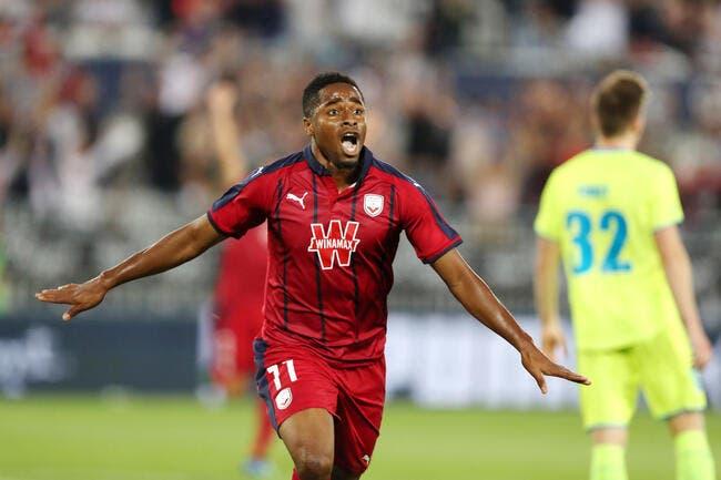 EL : Bordeaux termine le travail pour rejoindre l'OM et Rennes