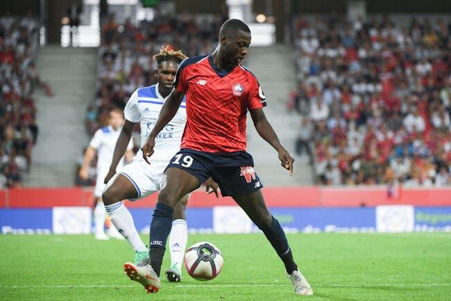 OL : Lille dit oui à Lyon pour Pépé, le joueur traîne les pieds